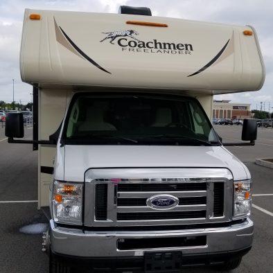 2018 Coachman Freelander